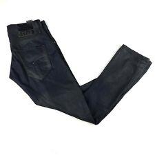 G-STAR RAW Arc 3D Slim Men's Size 30 X 32 Black Denim Dark Wash Jeans