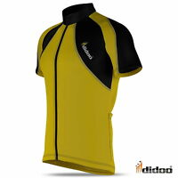 Mens Cycling Jersey Half sleeve Biking Top Cycle racing team new quality bike