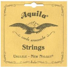Aquila Concert Ukulele Strings AQ7U UKE STRINGS CONCERT REGULAR