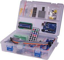 Funduino Starter Kit For Arduino