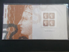 QV 2011 Penny Red block of 4 Repro Royal Mail Presentation Pack - Stampex Issue