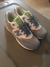 c560f7ed12d New Balance Athletic Shoes New Balance 580 Blue for Men for sale | eBay