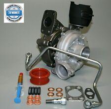 Turbolader  Ford 1,6 TDCI HDI Citroen Volvo Mazda Ford Mini  80KW/109PS 1340133