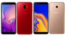 Samsung J6 Plus 2018 Unlocked 64 GB J610 Grey Black Red 2 Years Warranty