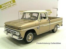 Danbury Mint 1966 Chevrolet C-10 Pickup - Mib With Papers