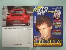 AUTOSPRINT 1994  N 44  -  PROST  - SOMMARIO  - FORMULA UNO - RALLY    8/17