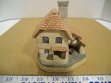 March British Traditions The Boat House by David Winter Handmade Great Britain