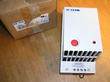 NEW - SAREL 17526 ClimaSys Resistance heater Thermofan 550/650W 230VAC open box