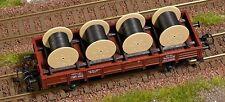 Busch 1681 Cable rolls 1:87, Neu