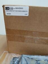 Konica Minolta Bizhub 600 bIZHUB 700 Hard Drive HD-503 KIT