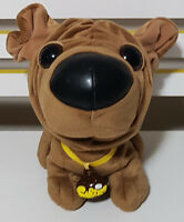 SNUBBIES PUPPY DOG PLUSH TOY! SOFT TOY ABOUT 24CM SEATED TOY QUEST KIDS TOY!