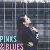 Mcmaster Christina - Rosatöne & Blues Neue CD