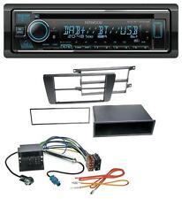 Façade Radio Pour Skoda Octavia Fabia exquise Autoradio Cadre Câble Adaptateur Set