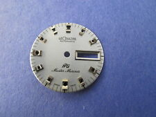 LECOULTRE VINTAGE HPG MASTER MARINER SILVER COLOR DIAL OLD STOCK