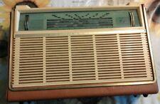 PHILIPS RADIO - ALL TRANSISTOR - ANNO 1960-61