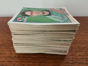 262 x Merlin Premier League 96 Football Sticker Job Lot * Numbers in Description