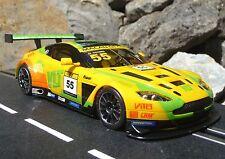 NSR ASTON MARTIN ASV GT3 in 1:32 auch für Carrera Evolution     800037AW