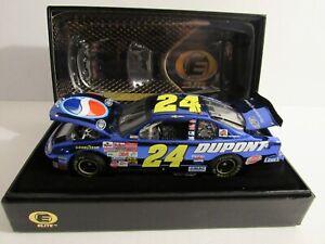 Jeff Gordon #24 Dupont/Pepsi/Talladega  2002 Monte Carlo Elite 1:24 1 of 2,504