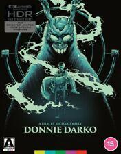 Donnie Darko 4k Ultra HD Blu-ray RB Limited Edition