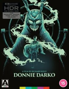 Donnie Darko 4K Ultra HD + Blu-ray RB Limited Edition