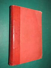 Le guide culinaire ESCOFFIER Ed. 1921