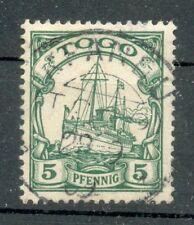 TOGO 8 SELLO kpandu + (e9287