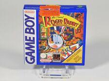 Nintendo Game Boy,Who framed Roger Rabbit,PAL,OVP,CIB