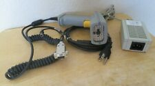 Symbol Vs-1020 Handheld Imager. Scans Bar Codes. Cables & Power Adapter Included