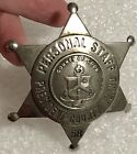 Vintage Cook County Illinois Personal Staff President County Board Badge Pin