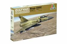 Italeri 1381s 1/72 Mirage 2000c Gulf War Anniversary