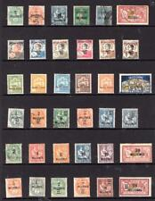 1¢ WONDER ~ FRANCE OFFICES ABROAD M&U SMALL LOT ALL SHOWN ~ C761