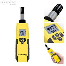 TROTEC BC21 Termoigrometro termometro igrometro digitale