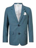 RRP £16 New John Lewis Heirloom Boys/' Pinspot Waistcoat Age 3 Grey