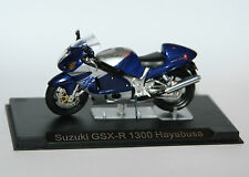 IXO - SUZUKI GSX-R 1300 Hayabusa - Motorcycle Model Scale 1:24
