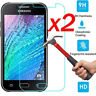 2Pcs 9H HD Tempered Glass Film Screen Protector For Samsung GALAXY J3 J5 J7 2016