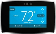 Sensi Touch Wi-Fi Smart Thermostat with Touchscreen Color Display,  ST75