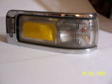 1996 LINCOLN TOWNCAR RIGHT CORNER MARKER TURN SIGNAL CORNER LIGHT OEM USED