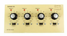 More details for gaugemaster uq four track panel mounted controller