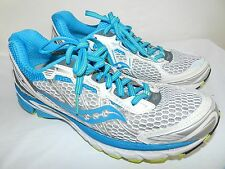 Womens Running hydramax Shoes Size 7.5 Saucony ride 5 playgrid sneakers