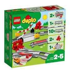 LEGO® DUPLO® - 10882 Eisenbahn Schienen ++ NEU & OVP ++