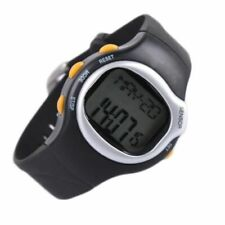 Sport Pulse Heart Rate Monitor Calories Counter Wrist Watch Fitness Exercise