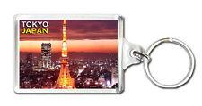 TOKYO JAPAN MOD14 KEYRING SOUVENIR LLAVERO