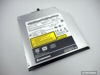 IBM Lenovo DVD-RW Laufwerk, 45N7457, für R400, T400, T400s, T410, T410s, NEU