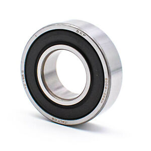 SKF Roue/Roulements à Billes 6004 2RS
