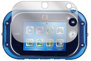 5x Schutzfolie für Vtech Kidizoom Touch 5.0 Display Folie klar