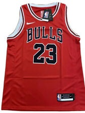 Nba Jordan Chicago Bulls Michael Jordan #23