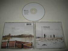 TRAVIS/THE MAN WHO(INDEPENDIENTE/ISOM 9CD)CD ALBUM