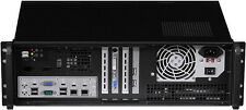 "3U Front Access (D:11.81"")(Wall-Rack Mount Chassis)(3xHDDs Bay)(ATX/ITX)Case NEW"