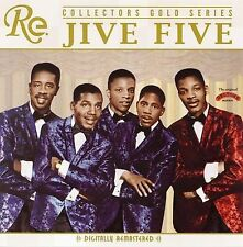 Collectors Gold Series [Remaster] by The Jive Five (CD, Jan-2006, Empire Music G