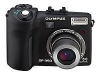 Olympus SP Series